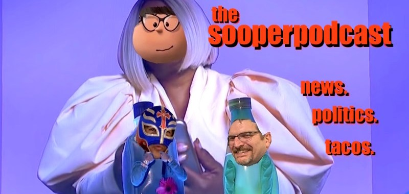 sooperpodcast kanye edition 1