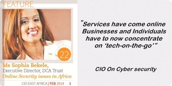 Quote 4 CIO