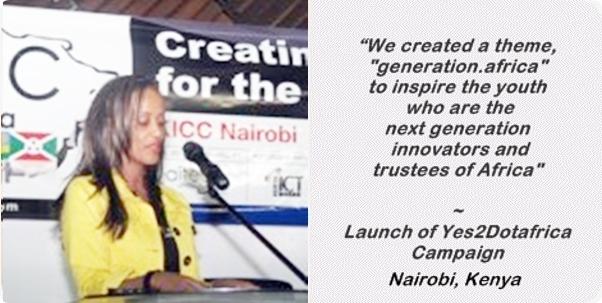 Quote 9 Nairobi Kenya