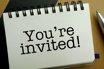 you are invited - 350x233
