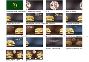 mcdo fromager story board