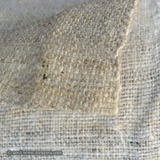 Himalayan Hemp Sisal Fabric
