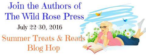 Sorchia's Wild Rose Summer Treats Blog Hop