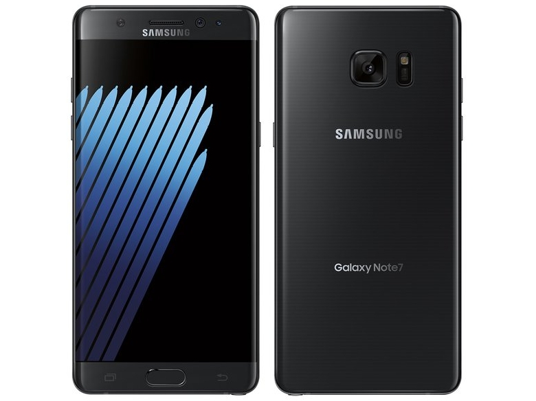 Ce trebuie sa stii despre Samsung Galaxy Note 7