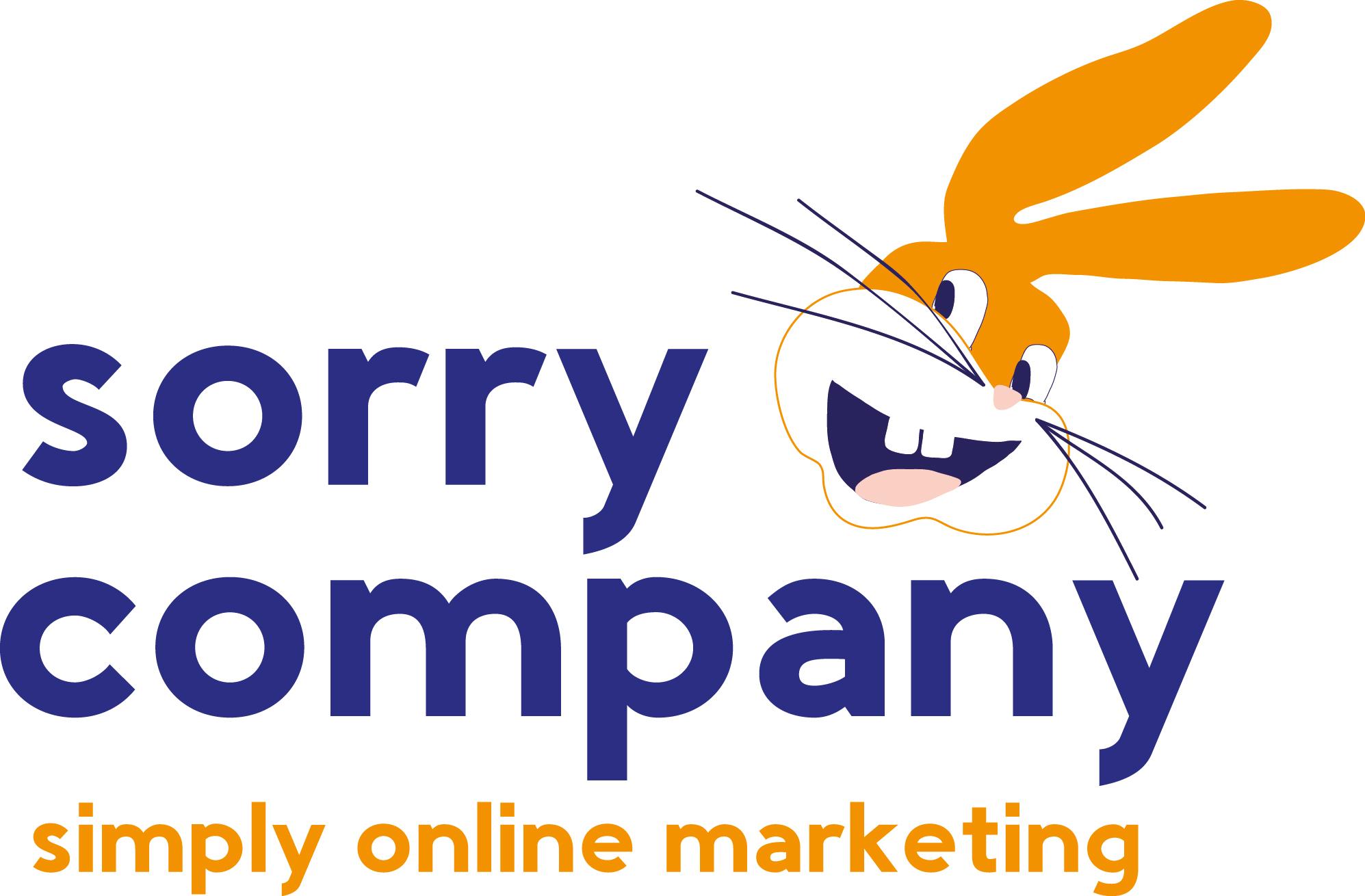 Sorry Company