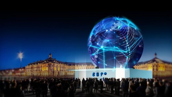 EXPOSITION UNIVERSELLE 2025 A MARSEILLE