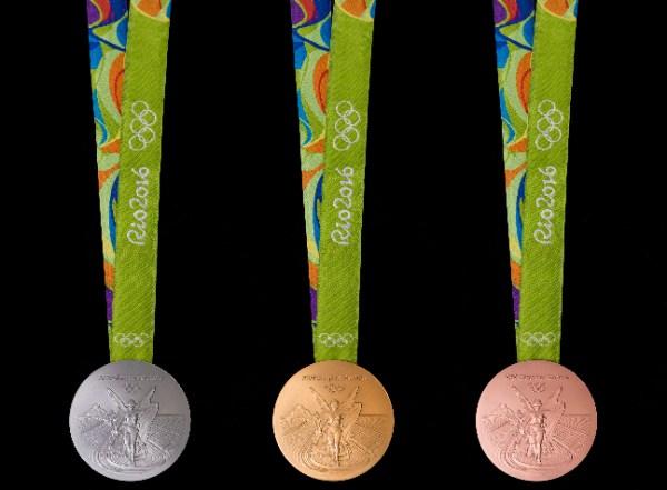 RIO - JEUX OLYMPIQUES 2016
