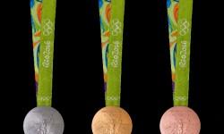 Médaille-or-argent-et-bronze-Jeux-Olympiques-Rio-2016