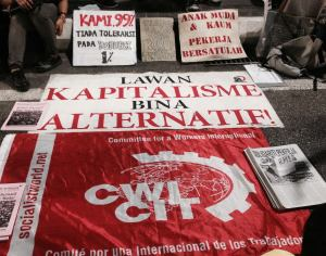 World relations, economy and the class struggle