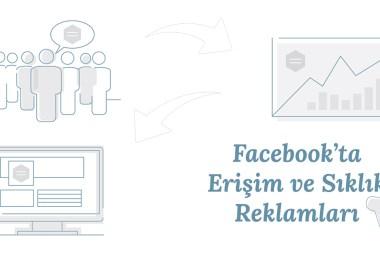 Facebook Erisim ve Sıklık Reklamları Nasıl Verilir