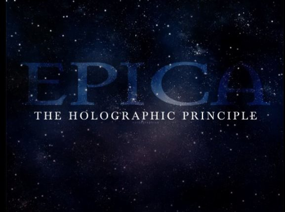 EPICA To Release 'The Holographic Principle' Album In October
