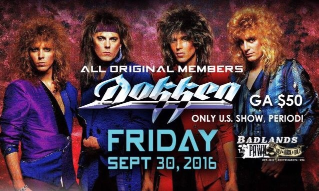 JEFF PILSON: The Members Of DOKKEN Have 'Done A Lot Of Damage To Each Other'