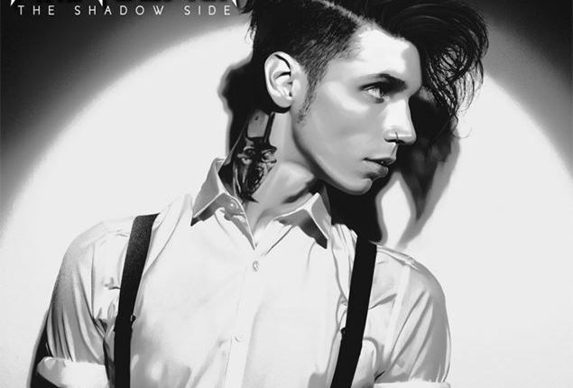 BLACK VEIL BRIDES Frontman's ANDY BLACK Project: 'Ribcage' Video Released