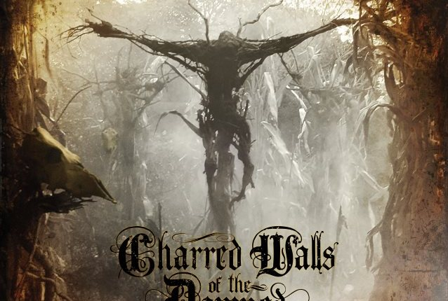CHARRED WALLS OF THE DAMNED Feat. Ex-JUDAS PRIEST, DEATH Members: Third Album Due In September