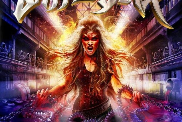 BATTLE BEAST To Release 'Bringer Of Pain' Album In February
