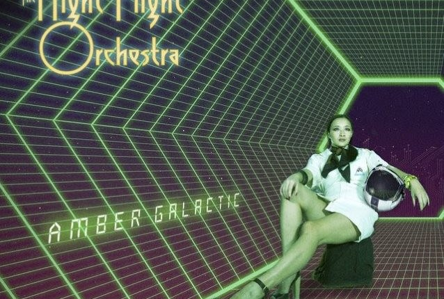 THE NIGHT FLIGHT ORCHESTRA Feat. SOILWORK, ARCH ENEMY Members: 'Gemini' Animated Video