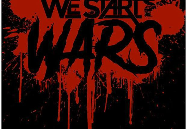 ALICE COOPER Guitarist NITA STRAUSS Launches All-Female Band WE START WARS