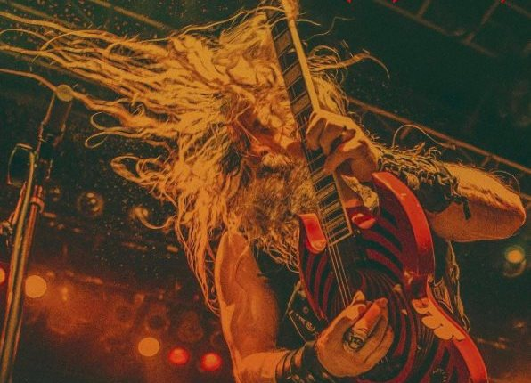 ZAKK WYLDE's ZAKK SABBATH To Release 'Live In Detroit' EP In June