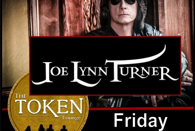 JOE LYNN TURNER Performs RAINBOW Classics In Westland, Michigan (Video)