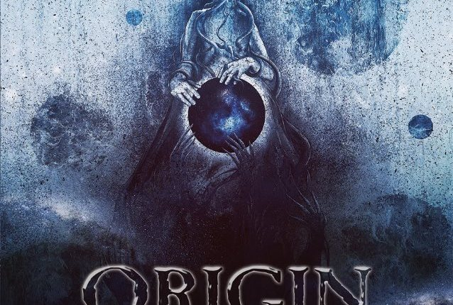 ORIGIN To Release 'Unparalleled Universe' Album In June