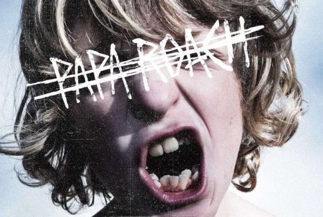 Listen To PAPA ROACH's Entire New Album, 'Crooked Teeth'