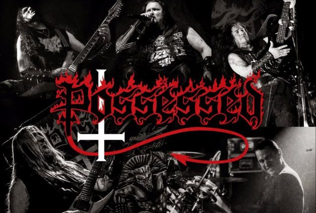 POSSESSED Signs With NUCLEAR BLAST