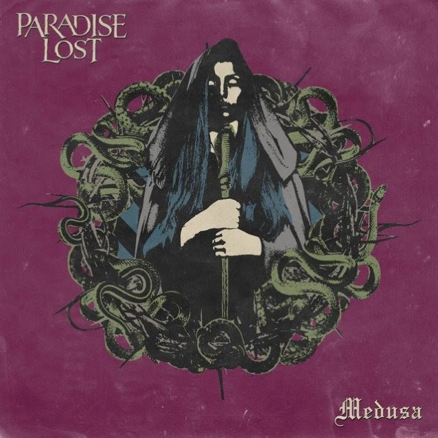 Listen To Snippet Of New PARADISE LOST Song 'The Longest Winter'