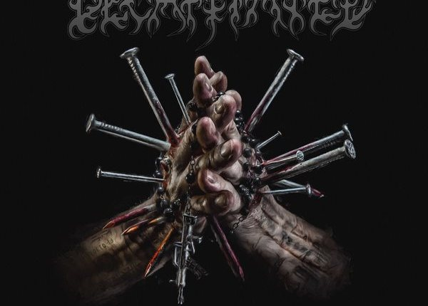 DECAPITATED: Official Trailer For 'Anticult' Album