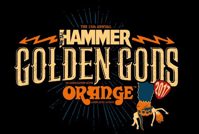 BLACK SABBATH, IRON MAIDEN, AVENGED SEVENFOLD, EXODUS Honored At 'Metal Hammer Golden Gods Awards'