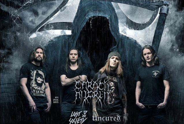 CHILDREN OF BODOM To Tour North America With CARACH ANGREN, LOST SOCIETY, UNCURED