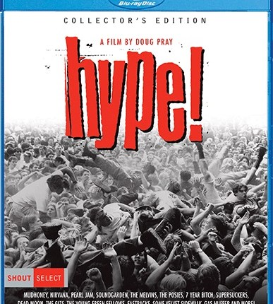Grunge Documentary 'Hype!' To Feature New Interviews, Outtakes In Collector's Edition