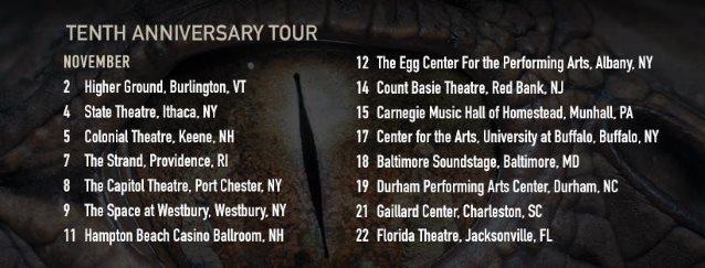 RODRIGO Y GABRIELA Announces U.S. Tour Dates; BLABBERMOUTH.NET Presale Available