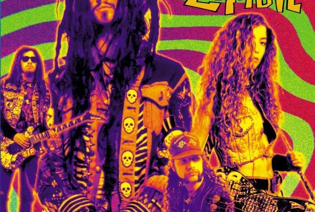 WHITE ZOMBIE's 'La Sexorcisto' Getting Limited-Edition Vinyl Reissue