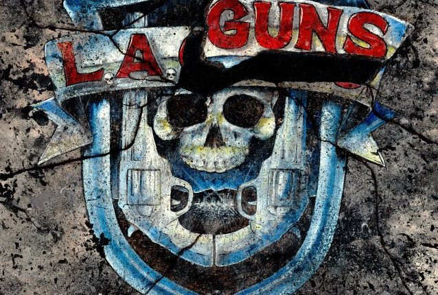 PHIL LEWIS On There Previously Being Two Versions Of L.A. GUNS: 'It Was A Terrible Time For The Band'