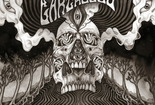 EARTHLESS To Release 'Black Heaven' Album In March