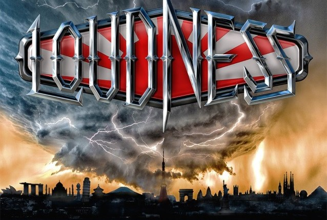 Listen To New LOUDNESS Song 'I'm Still Alive'
