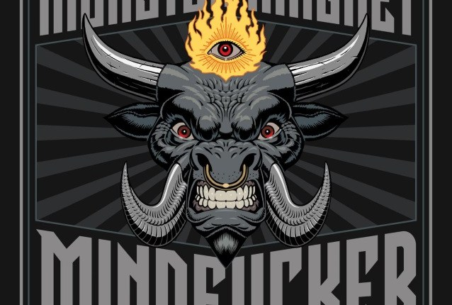 Listen To Title Track Of MONSTER MAGNET's New Album, 'Mindf**ker'