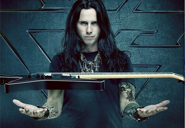 GUS G. To Release 'Fearless' Solo Album In April