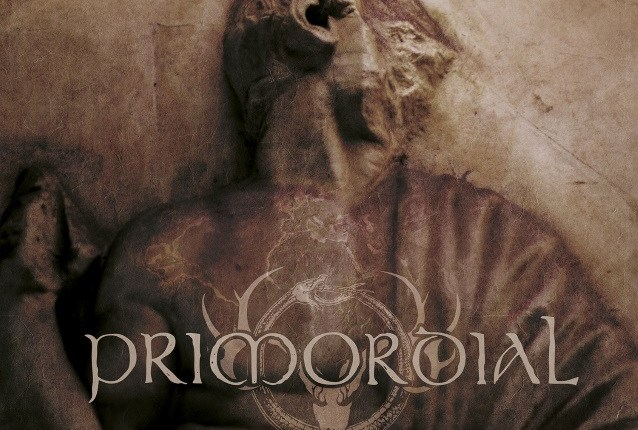 Video Premiere: PRIMORDIAL's 'Exile Amongst The Ruins'