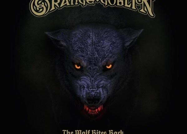 ORANGE GOBLIN: 'The Wolf Bites Back' Album Artwork Unveiled; 'Sons Of Salem' Song Available