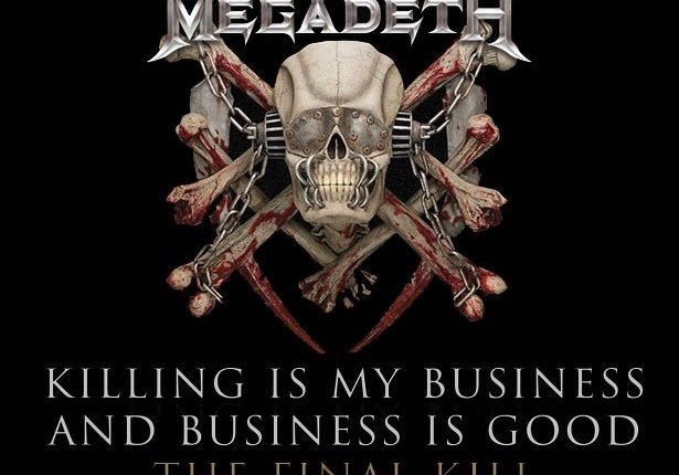 MEGADETH's DAVE MUSTAINE: 'I Never Release Records To Take Advantage Of The Fans'