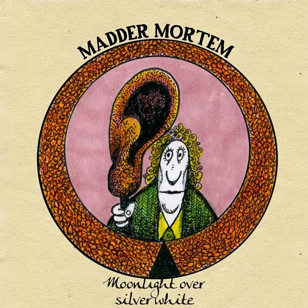 MADDER MORTEM To Release 'Marrow' Album In September