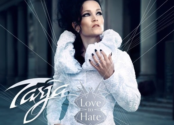 TARJA Releases 'Victim Of Ritual' Performance Video From 'Act II'