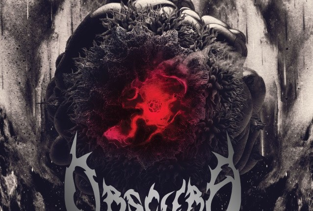 OBSCURA: 'Mortification Of The Vulgar Sun' Video Released