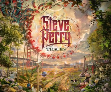Video Premiere: STEVE PERRY's 'We're Still Here'