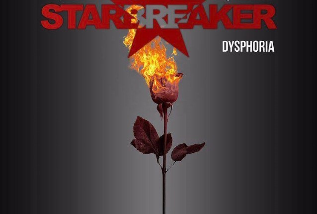 STARBREAKER To Release 'Dysphoria' Album In January; 'Pure Evil' Single Available