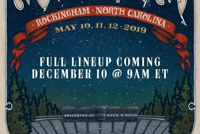 EPICENTER Festival To Replace CAROLINA REBELLION In North Carolina