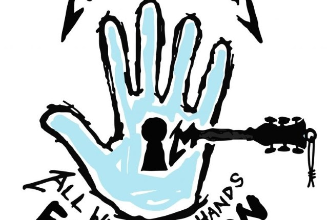 METALLICA's 'All Within My Hands Foundation Helping Hands Concert And Auction' Raises Over $1.3 Million