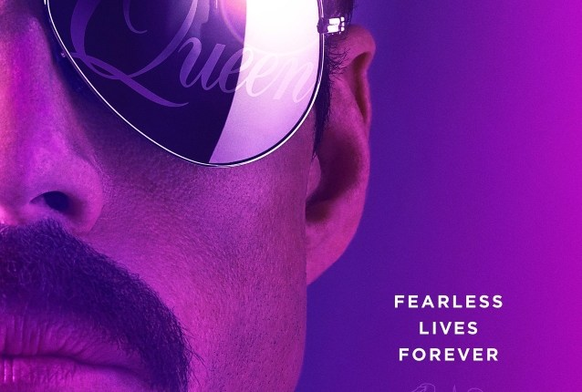 QUEEN Biopic 'Bohemian Rhapsody' Opens With $3.9 Million In Previews On Thursday