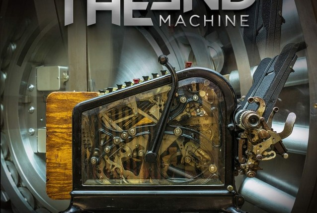 JEFF PILSON Believes THE END MACHINE's Debut Album Feels Like A 'Band Record', Not A Project